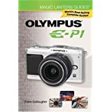 Olympus E-P1 (Magic Lantern Guides)