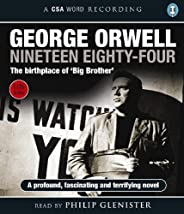 Nineteen Eighty-Four (Csa Word Recording)