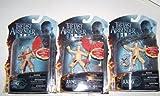 The Last Airbender Avatar Aang 3-3/4