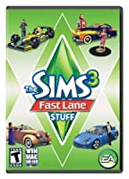 The Sims 3: Fast Lane Stuff (輸入版)