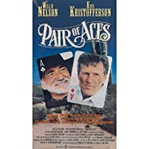 A Pair of Aces [VHS] [Import]