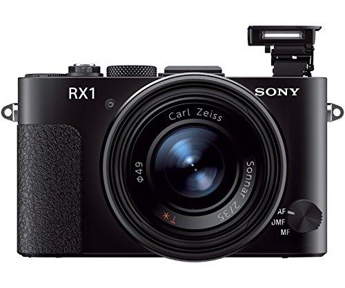 ソニー SONY デジタルスチルカメラ Cyber-shot RX1 2430万画素CMOS 光学1倍 DSC-RX1