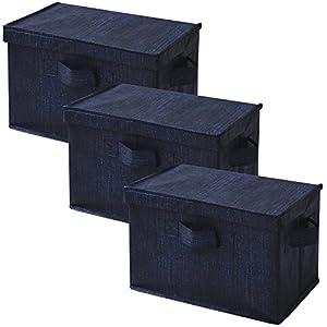 山善(YAMAZEN) どこでも収納ボックス ...の関連商品4