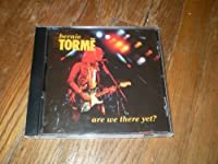 Are We There Yet by Bernie Torme