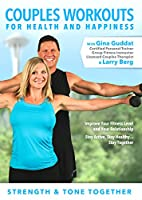 Couples Workouts for Health & Happiness: Strength [DVD] [Import]