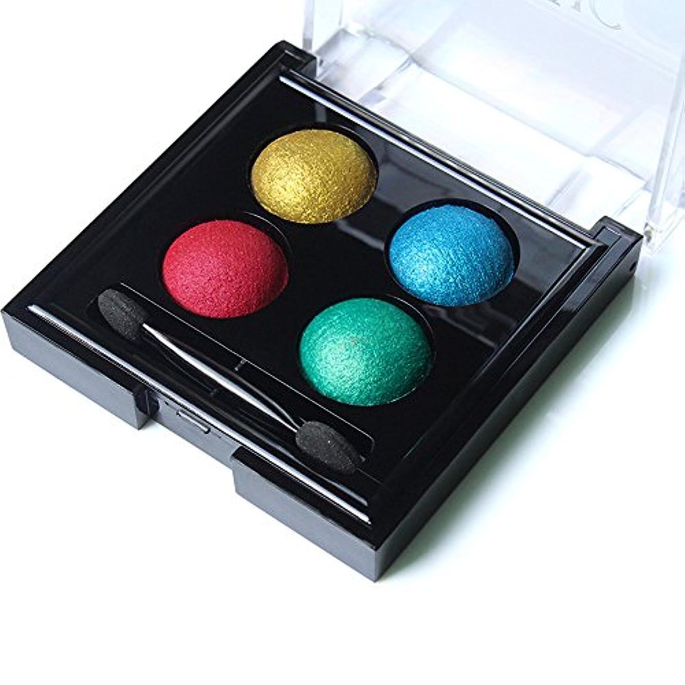 損失磁石ヶ月目アイシャドウパレット YOKINO マットアイシャドー 防水 長持ち 自然 高品質 2選択 MN-001 (02#)