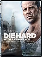 DIE HARD WITH VENGEANCE