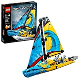 LEGO Technic Racing Yacht 42074建物キット( 330Piece )