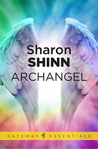 Archangel (English Edition)の詳細を見る