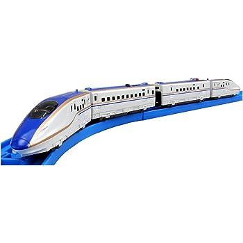プラレールアドバンス W7系北陸新幹線かがやき IRコントロールセット