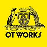 OT WORKS(通常盤)