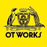 【Amazon.co.jp限定】OT WORKS(通常盤)(オリジナルクリアファイル付)