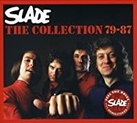 Collection 79-87 by SLADE (2007-06-19)