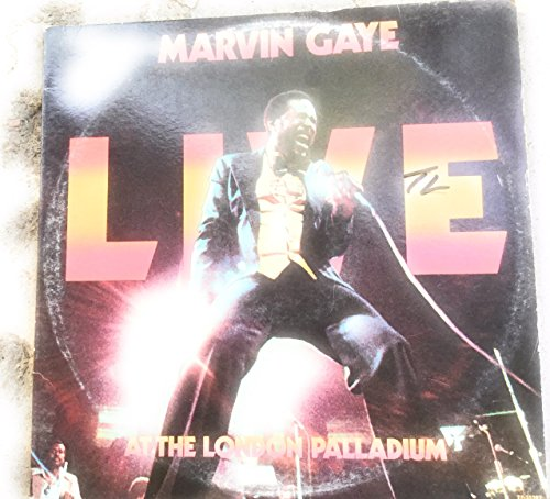 Live at the London Palladium [Analog]