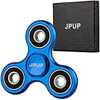 JPUP 正规品 ハンドスピナー 金属仕樣で 1 - 6分平均スピン カラー SY-1