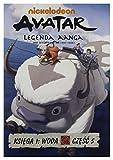 Avatar: The Last Airbender Part 5 [DVD] [Region 2] (IMPORT) (No English version) by Zach Tyler