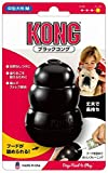 Kong(コング) ブラックコング M