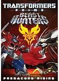 Transformers Prime: Predacons Rising [DVD] [Import]