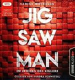 Jigsaw Man - Im Zeichen des Killers: Thriller. Ungekuerzt.