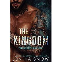 The Kingdom (Preacher Brothers Book 1)