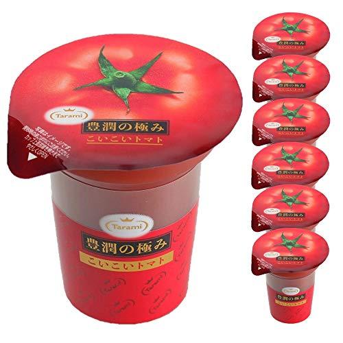 たらみ 豊潤の極み こいこいトマト6箱(計36個)セット