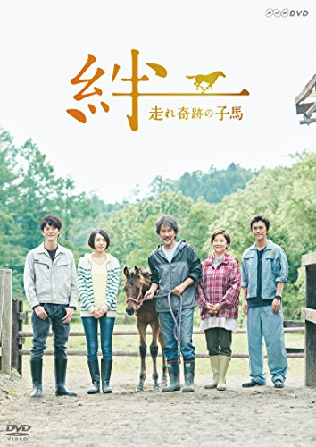 絆~走れ奇跡の子馬~ [DVD]