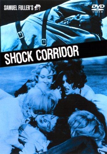 ショック集団 [DVD]の詳細を見る