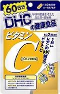 DHC ビタミンC(ハードカプセル) 60日分