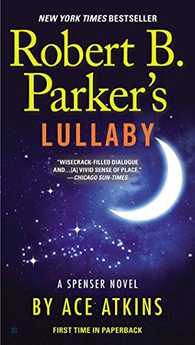 Robert B. Parker's Lullaby (Sp...