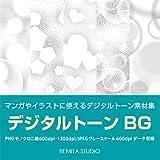 デジタルトーンBG PNG/JPEGデータ収録 DVD-ROM BG001