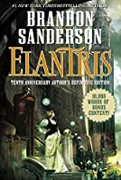 Elantris: Author's Definitive Edition