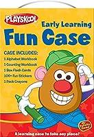 Playskool Early Learning Fun Case [並行輸入品]
