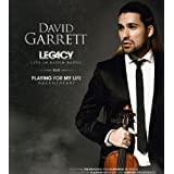 David Garrett - Legacy Plus Playing for My Life [Blu-ray] [Import]