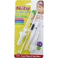 Nuby ストローボトル用替えストロー【ボトル】FDNB895