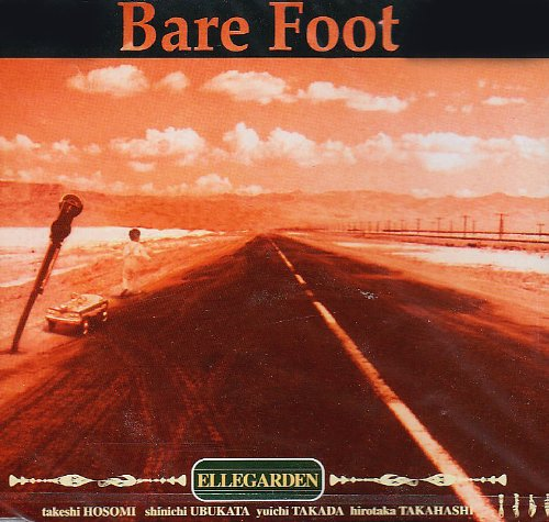 Bare Footの詳細を見る