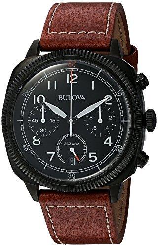 BULOVA(ブローバ) 腕時計 クラシック 98B245 メンズ [並行輸入品]