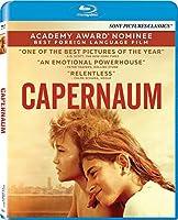 Capernaum [Blu-ray]【DVD】 [並行輸入品]