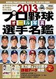 プロ野球オール写真選手名鑑 2013 (NSK MOOK)