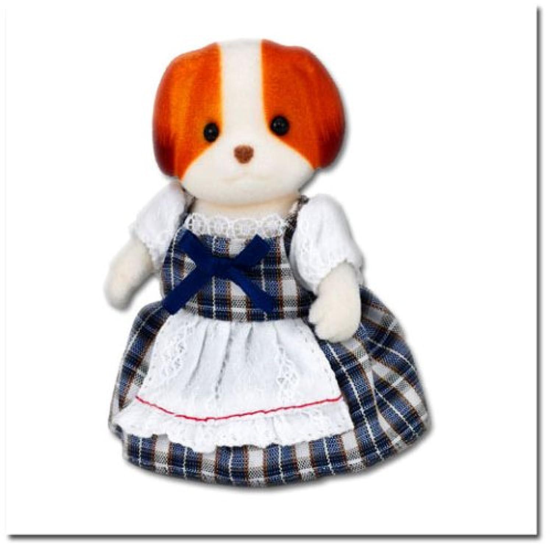 シルバニアファミリー 人形 シフォンイヌのお母さん イ-62