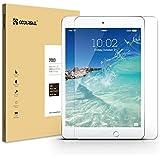 Coolreall ガラスフィルム iPad mini/mini2/mini3用 液晶保護 透明クリア(9H 0.33mm 2.5D)