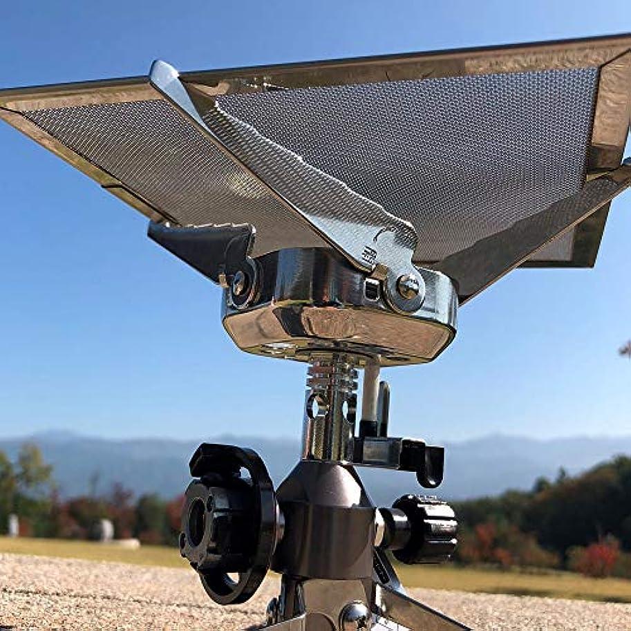 についてについてモディッシュLindexs バーナーパッド キャンプ用品 アウトドア アクセサリー 12cm×12cm 小物