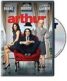 Arthur (2011) [DVD]