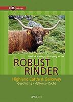 Robustrinder: Highland Cattle & Galloway