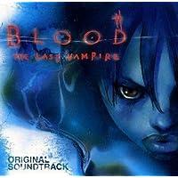 BLOOD THE LAST VAMPIRE オリジナルサウンドトラック