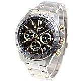 [セイコー]SEIKO スピリット SPIRIT 腕時計 メンズ クロノグラフ SBTR015