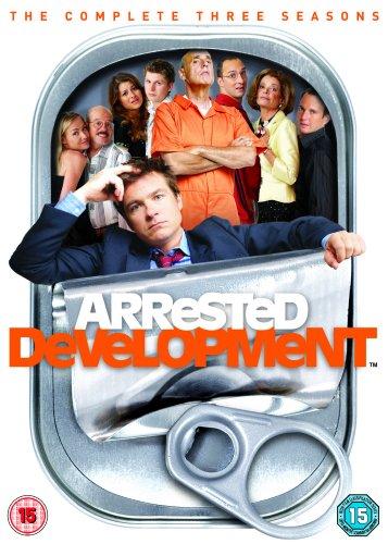 Arrested Development [DVD] [Import]