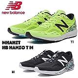 ニューバランス ランニングシューズ NB HANZO T M MHANZT New Balance (27.0, M1)モノトーン)