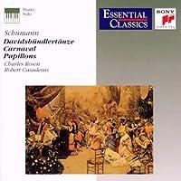 Schumann;Davidsbundlertanze