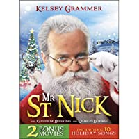Mr St Nick [DVD]