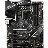 MSI Gaming Edge AC LGA1151 ATX Z390 Motherboard, DDR4, LGA 1151, MPG Z390 Gaming Edge AC